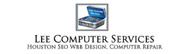 Lee Computer Services Logo